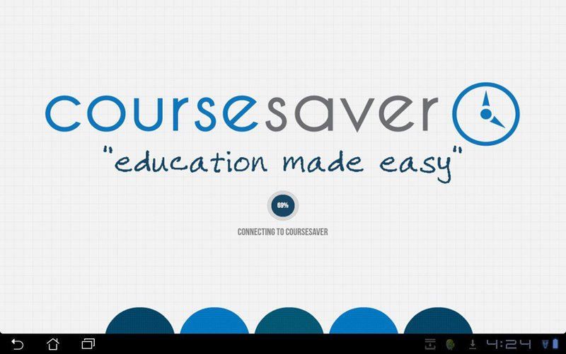 CourseSaver